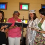 Mother Teresa Graduation 2012